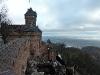 """Burg """"Haut-Königsburg"""""""
