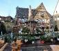 Weihnachtsmarkt in Eguisheim