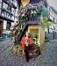 Bummeln durch Eguisheim