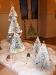 In der Ausstellung : Weihnachtsbäume