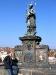 St.Johann Nepumuk auf der Karlsbrücke
