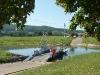 Weserfähre Hohenrode 20.09.2020