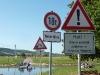 Weserfähre Hohenrode