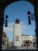 "Frauenturm, auch ""Dicker Turm"" genannt"