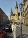 Auf dem Weg zum Marktplatz in Bautzen