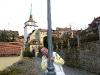Rundgang auf der Stadtmauer von Bautzen
