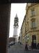Der schiefe Turm von Bautzen