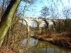Görlitz - Viadukt über die Neiße