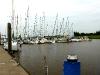 Yachthafen Greetsiel