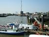 """Fährhafen """"Alte Liebe"""" in Cuxhaven"""