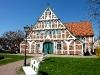 """Rathaus in Jork \""""Gräfenhof\"""""""
