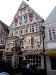 "Das \""Hökerhus\"" in der Stader Altstadt"