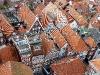 Stader Altstadt von oben