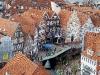 Herz der Altstadt mit BM Hintze Haus