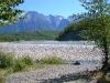 Suzkwa River nahe Hazelton