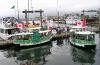 Victoria Harbour Ferry