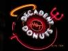 Donut - Werbung
