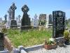 Friedhof in Lanesborough