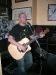 Irish Music im Pub
