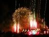 Feuerwerk beendet den Canada-Day