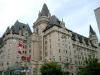 Fairmont Chateau Laurier Hotel