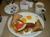 Mein morgentliches Frühstück