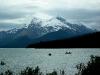 Am Lake Maligne