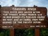 Warum der Fraser River so heißt