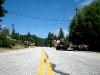 Beaverdell - typisches Dorf am Highway #33