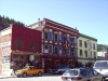 Hotel Block - Main Street