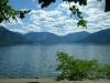 Nakusp am Upper Arrow Lake