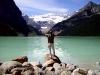 Lake Louise - einfach überwältigend