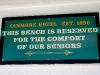 Die tun was für ihre Rentner !