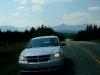 Abschied von den Rockies - ein letzter Blick zurück