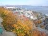 Québec - Unterstadt mit St. Lorenz
