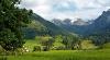 Von Mittelberg nach Hirschegg