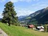 Spazierweg nach Hirschegg