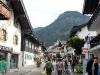 Trubel in Oberstdorfer City