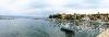 Am Hafen von Kassiopi