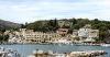 Hafen mit der Burg