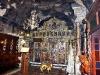 Altar im Kloster
