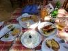 Griechische Mahlzeit