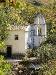 """Kirche im Dorf \""""Perithia\"""""""
