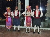 Vorführung griechische Tänze