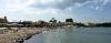 Strandabschnitt in Roda