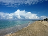Nachmittag am Strand