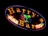 Am Abend in Harrys Bar