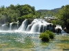 Im Nationalpark Krka