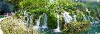 Im Naturpark Plitvicka