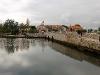 Altstadt von Nin